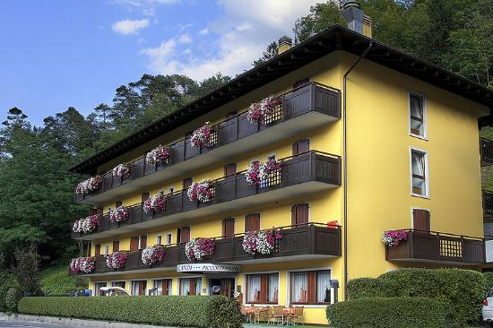 Terme Di Comano Family Hotel