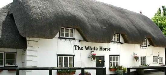 The White Horse Inn & Restaurant