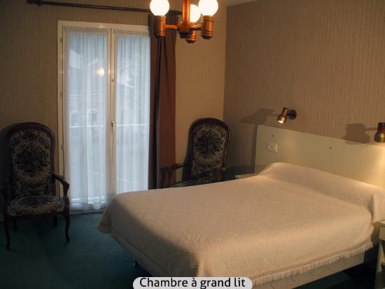 Hotel des Lauriers Roses Foto