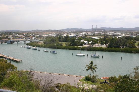 Harbour View Motel Photo