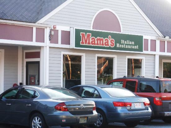 Mama S Restaurant Dracut