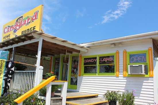 Candyland Ocracoke Nc Top Tips Before You Go With
