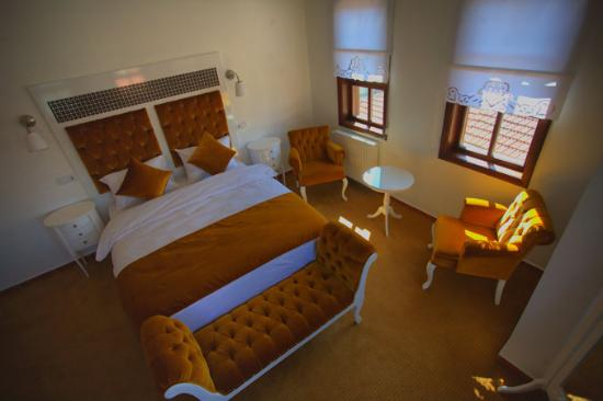 Han Royal Hotel Picture