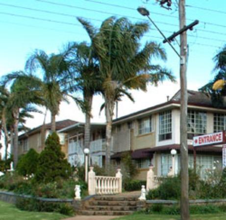 Clifford Park Holiday Motor Inn