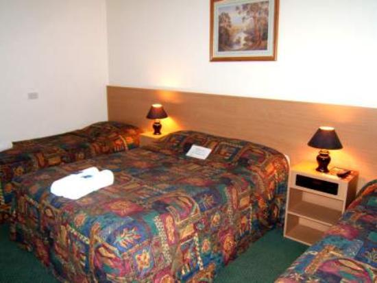 Oscar Motel Bundaberg Foto
