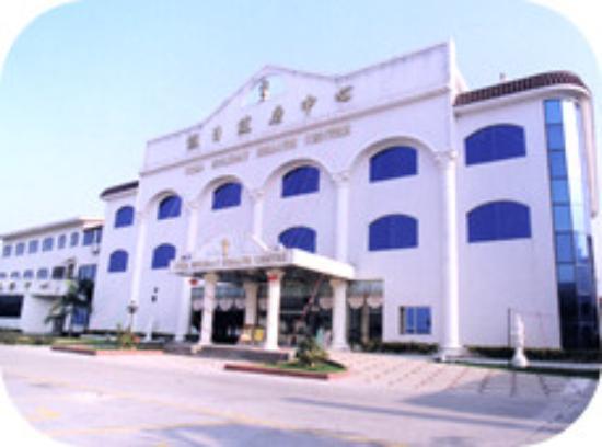 Cima Holiday Hotel