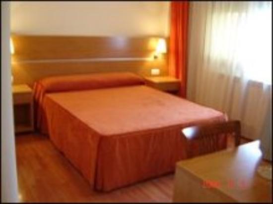 Hotel Avion Picture