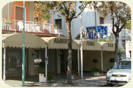 Hotel Fides Foto