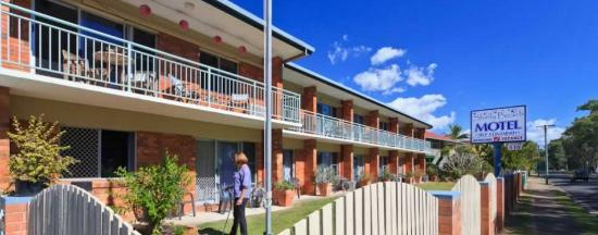 Shelly Beach Motel