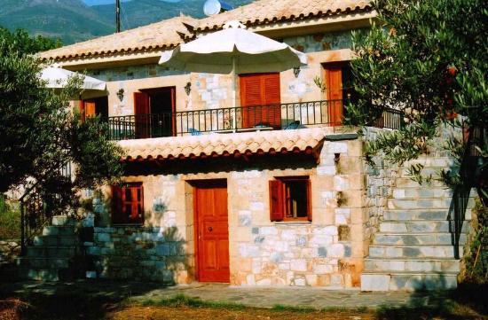 Villa Pefnos