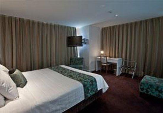 The Gateway Inn Foto