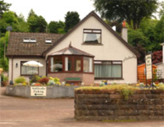 Ardlinnhe Guest House