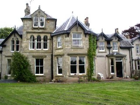 Photo of Edenbank House Kelso