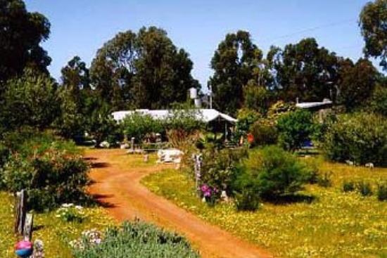 Photo of Matan'S Gallery & Lodge Margaret River