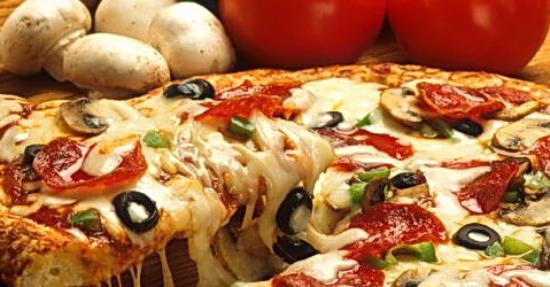 Buca Pizza