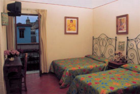 Photo of Hotel Maela Oaxaca