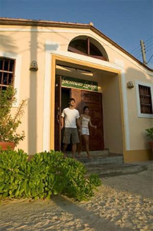 Macanao Lodge照片