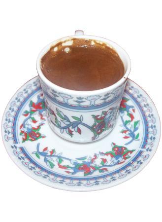 Haci Baba Korfez Cafe