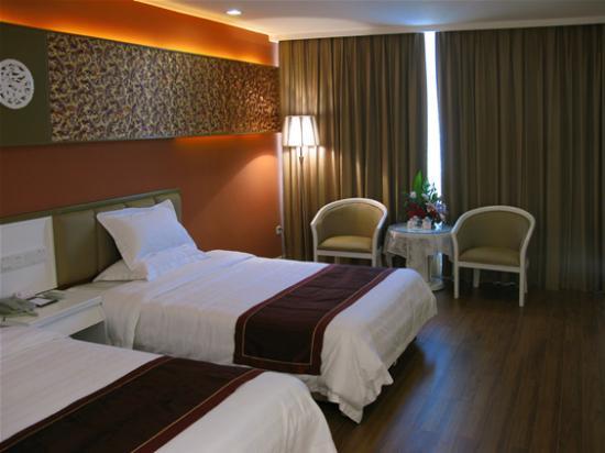 Jiazheng Oversea International Hotel Foto