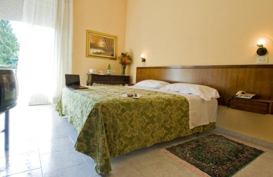 Hotel Fiore Photo