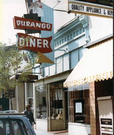 Durango Hotels Downtown >> Durango Diner - Menu, Prices & Restaurant Reviews - TripAdvisor