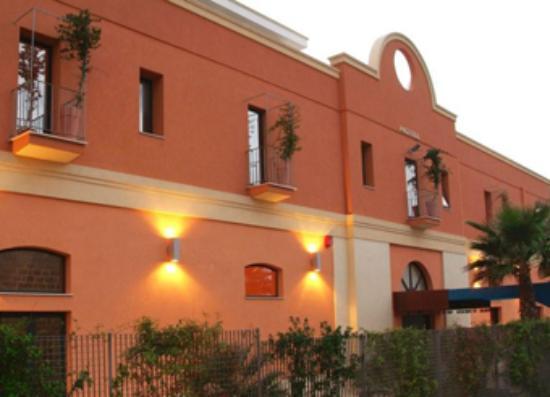 Photo of Il Tabacchificio Hotel Gagliano del Capo