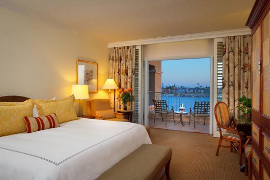 Foto de Balboa Beach Club & Resort