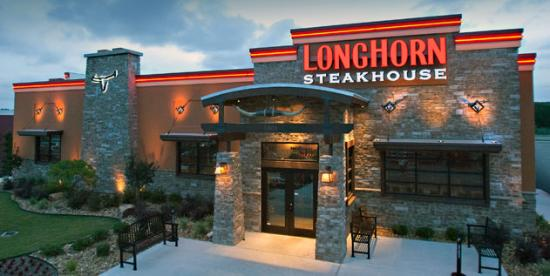 Longhorn Restaurant In Daytona Beach