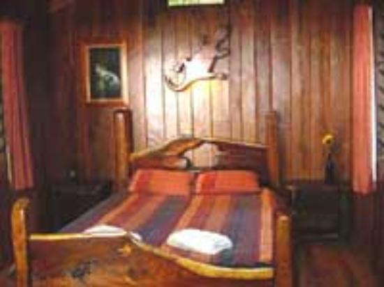Rainforest Hideaway: Cabin 1092