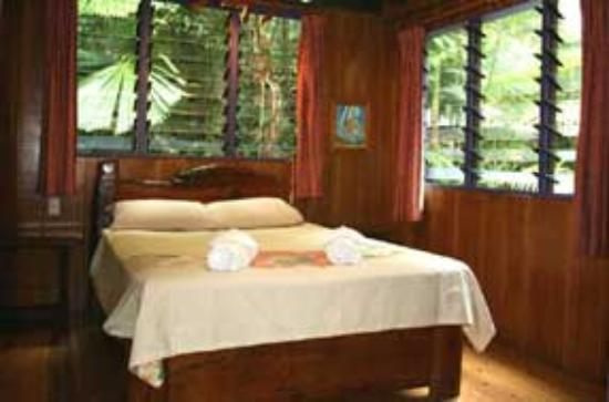 Rainforest Hideaway: Room 1075