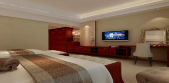 Rising Hotel Benxi Xitiecheng