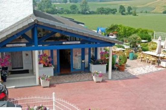 Hotel Il San Daniele Photo