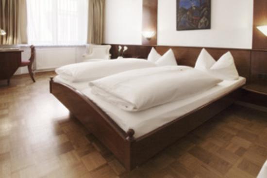 Schwarzwaelder Hof Hotel
