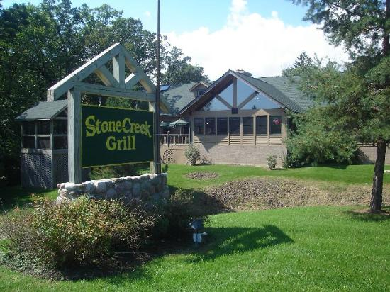 Stone Creek Grill-bild