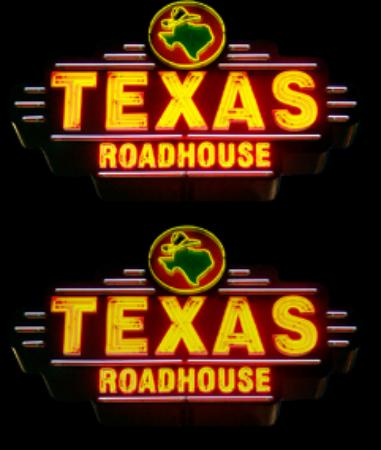 review texas roadhouse