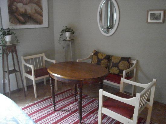 Photo of Au Domain Perdu Brugge