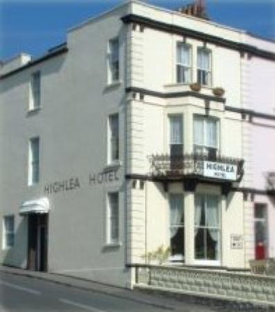 Highlea hotel updated 2016 reviews photos price - Hotels weston super mare with swimming pool ...
