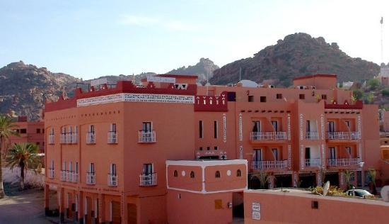 Photo of Hotel Salama Tafraoute