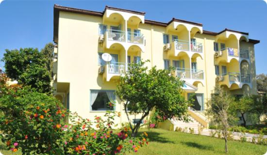 Photo of Seketur Hotel Fethiye