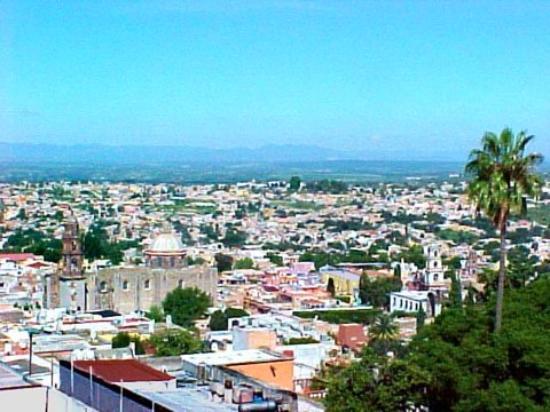 Las Terrazas San Miguel