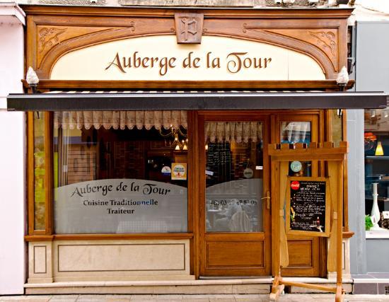 Auberge de la Tour Photo