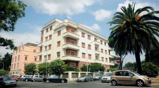 Bilde fra Villa Maria
