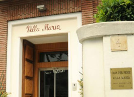 Photo of Villa Maria Rome