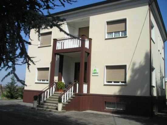 B&B Villa dei Gelsi