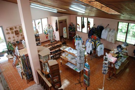 Foto de Artisans Cooperative Santa Elena and Monteverde