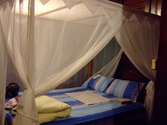 Bastianos Lembeh Diving Resort: ダブルの部屋