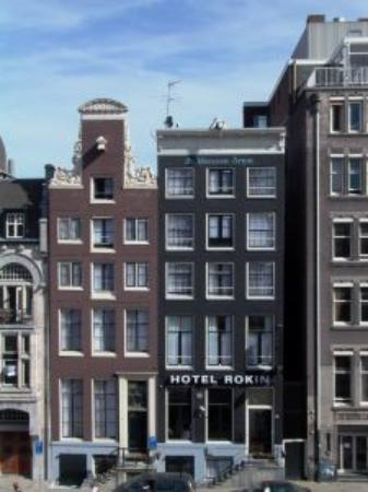 Photo of Rokin Hotel Amsterdam