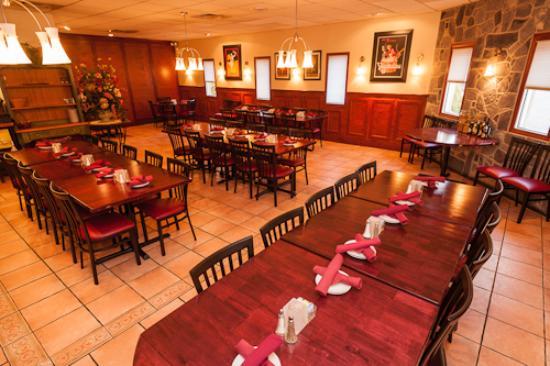Stefano's Restaurant Photo