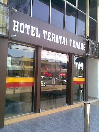 Hotel Teratai Tenang