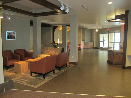 Hyatt Place Bethlehem: Lobby
